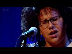 Alabama Shakes - Hold On (Later) HD