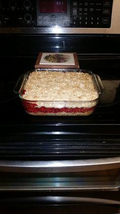 Raspberry Crisp Recipe - Genius Kitchen