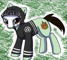 J-Dog Pony!