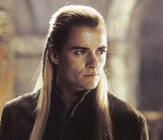 Lord of the Rings - Legolas ❤