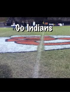 Indians football game