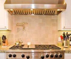 212 Best Pot Fillers And Back Splash Images Kitchens Pot Filler