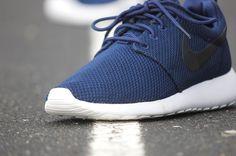 Nike Roshe One Midnight Navy - 511881-405