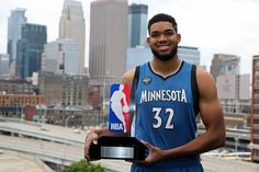 Which 2 #NBA players were unanimously selected to 2016 NBA All-Rookie team?