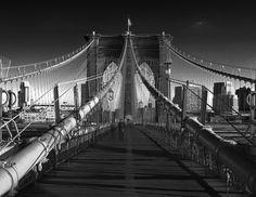 Brooklyn bridge -