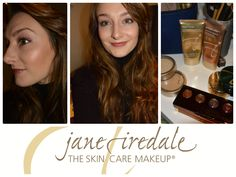 @jane iredale - THE SKIN CARE MAKEUP Make up