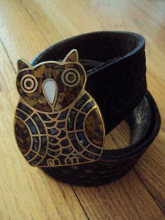 Owls, owls, owls!