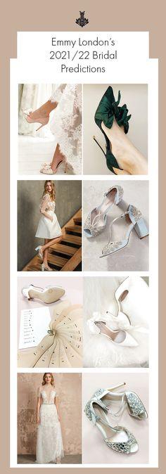 Bridal Shoes, Beautiful Bride, Brides, New York, Journal, Trends, Digital, Blog, Design