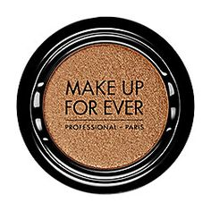 MAKE UP FOR EVER - Artist Shadow Eyeshadow and Powder Blush  in I524 Pinky Beige (Iridescent) #sephora