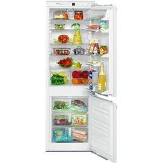 Liebherr 96l Integrated Underbench Freezer