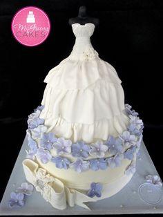 Lavender Bride
