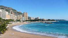 monaco beach - Google Search