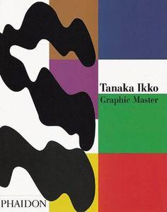 Tanaka Ikko | Design | Phaidon Store