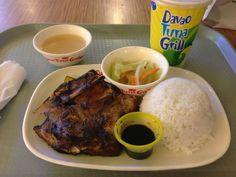 Dabao Tuna Grill