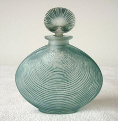 Rene Lalique page, ca 1920, France
