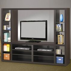How to Buy an Entertainment Unit on eBay