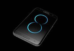 Samsung Galaxy S8 Özellikleri, Not 7 den daha iyi olacak!