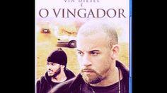 O Vingador/Vin diesel/2003  -HD 720