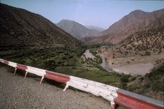 Harry Gruyaert - Morocco. 2002.