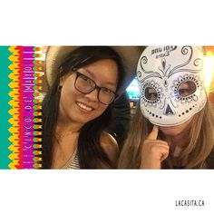 Happy #cincodemayo from @thegabulous and me! #cincodecuatro #gastown #vancouver #bc #canada #vyr #604 #778  Source: instagram.com/bcykwan  La Casita Gastown Mexican Food Restaurant 101 West Cordova str, V6B 1E1 Vancouver, BC, CANADA Phone: 604 646 2444 http://lacasita.ca