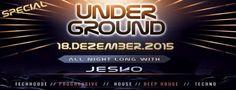 Underground Special - All nite long with JESKO
