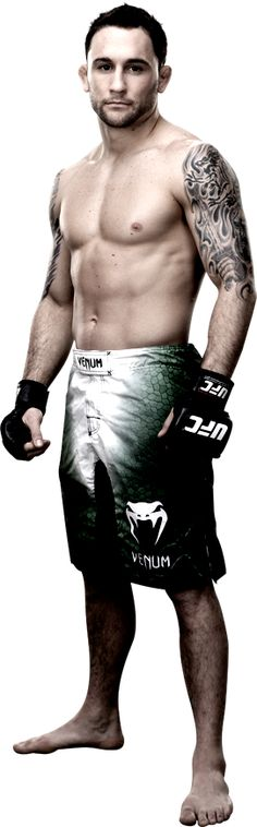 """Frankie """"The Answer"""" Edgar - Official UFC® Fighter Profile"""