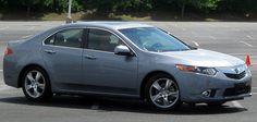 Acura TSX 2013 Review Acura TSX 2011 – TopIsMagazine