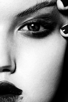 "amy-ambrosio: Lindsey Wixson in ""Beauty"" by Mario Testino for Vogue Japan, November 2014."