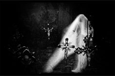 A handpicked collection of the scariest ghost stories you wouldn't dare to read in the dark.