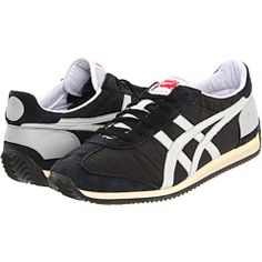 Onitsuka Tiger by Asics California 78 Vintage, black/glacier grey