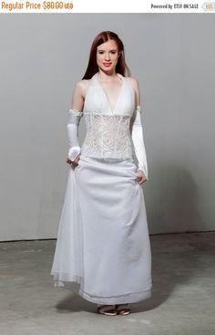 HOLIDAY SALE - Wedding Silk Skirt High Fashion White Wedding Vintage Bridal Satin Skirt Wedding Separates Boho Wedding Prom Skirt Bridesmaid