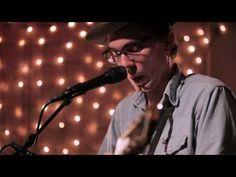 ▶ Justin Townes Earle - In My Dreams (Live on KEXP) - YouTube
