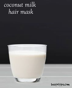 If you are experiencing hair breakage, thinning hair or you want to improve the health of your hair, you should consider trying coconut milk. Coconut milk conditioning treatments can make your hair strong and healthy. Coconut milk not only makes hair thick, but also makes them manageable, less frizzy and a bit straight. Coconut milk …