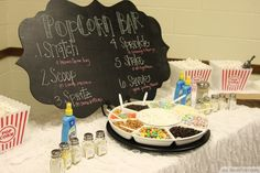 food for teen girls slumber party | 10 Slumber Party Ideas For Girls - Here's How To Throw The Most Fun ...