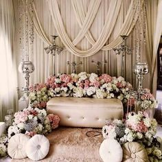 Most fav pelamin deco..