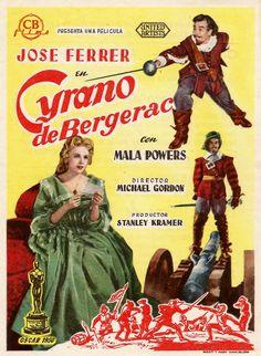 Cyrano de Bergerac,