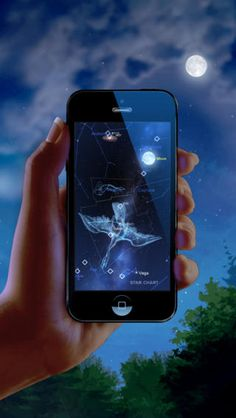 Star chart - free now.
