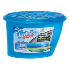 Croc Odor 4 in 1 Moisture Absorber Non - Spill    *Instantly absorbs humidity  *Eliminates musty odors  *Prevents mildew @ malodors on clothes  *Sanitizes all rooms & cupboards  Helps prevent development of mite dust