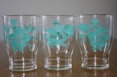 Juice Glasses