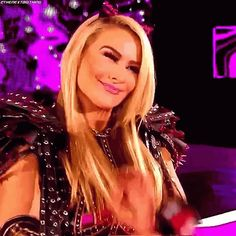 The perfect Natalya WWE Raw Animated GIF for your conversation. Discover and Share the best GIFs on Tenor. Raw Wrestling, Wwe Superstar Roman Reigns, Augusta Georgia, Wwe Superstars, Dreadlocks, Latina, Hair Styles, Evolution, Gifs