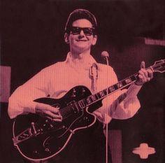 Mr Roy Orbison, my favorite Music Lyrics, My Music, Mr Tambourine Man, Roy Orbison, Conan The Barbarian, Bob Dylan, Rock N Roll, Sunny Days, Folk