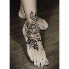 Best Flowers Tattoo Designs Our Top 10 ❤ liked on Polyvore featuring accessories, body art, tattoos and tatoos