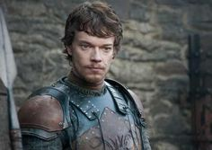 13 Characters Who Need To Be Killed Off...Now!: Theon Greyjoy - Game of Thrones