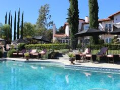 Temecula Estate Rental: Wine Country Spanish Colonial, Panoramic Views,poolside Entertaining,   HomeAway