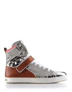 Sneaker Homme DSQUARED2