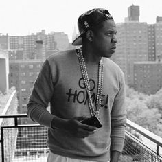 The best part about today is Jay Z album.  #MagnaCartaHolyGrail