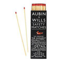 Matchbox Inspiration