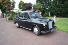 Top 12 London Taxis  There is nothing more iconic than the London taxi. Whether it's in classic black or a shiny new shade of red, you know they're always there for you when you need them most.