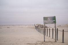 Sandwich Harbor Namibia