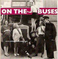 on the busses - Google Search